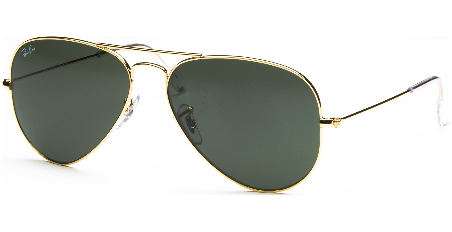 ray ban rb3025 large metal aviator  Ray-Ban - Aviator Large Metal RB3025 L0205 5814 Arista/Crystal ...