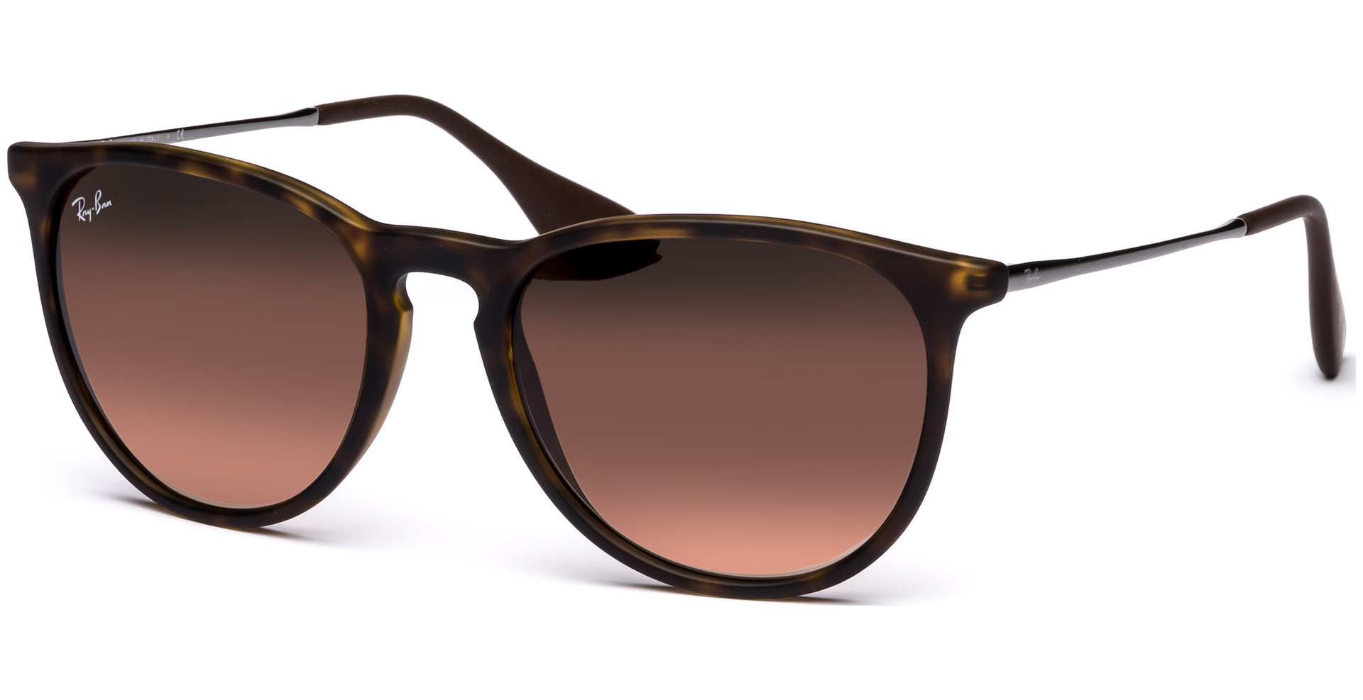 7a156cb48d Erika Black Ray Bans With Blue Gradient « Heritage Malta