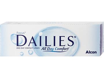 Focus Dailies (1x30) von Alcon
