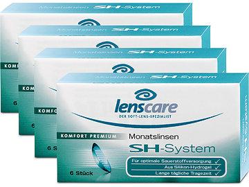 lenscare sh system monatslinsen 4x6 von netzoptiker. Black Bedroom Furniture Sets. Home Design Ideas