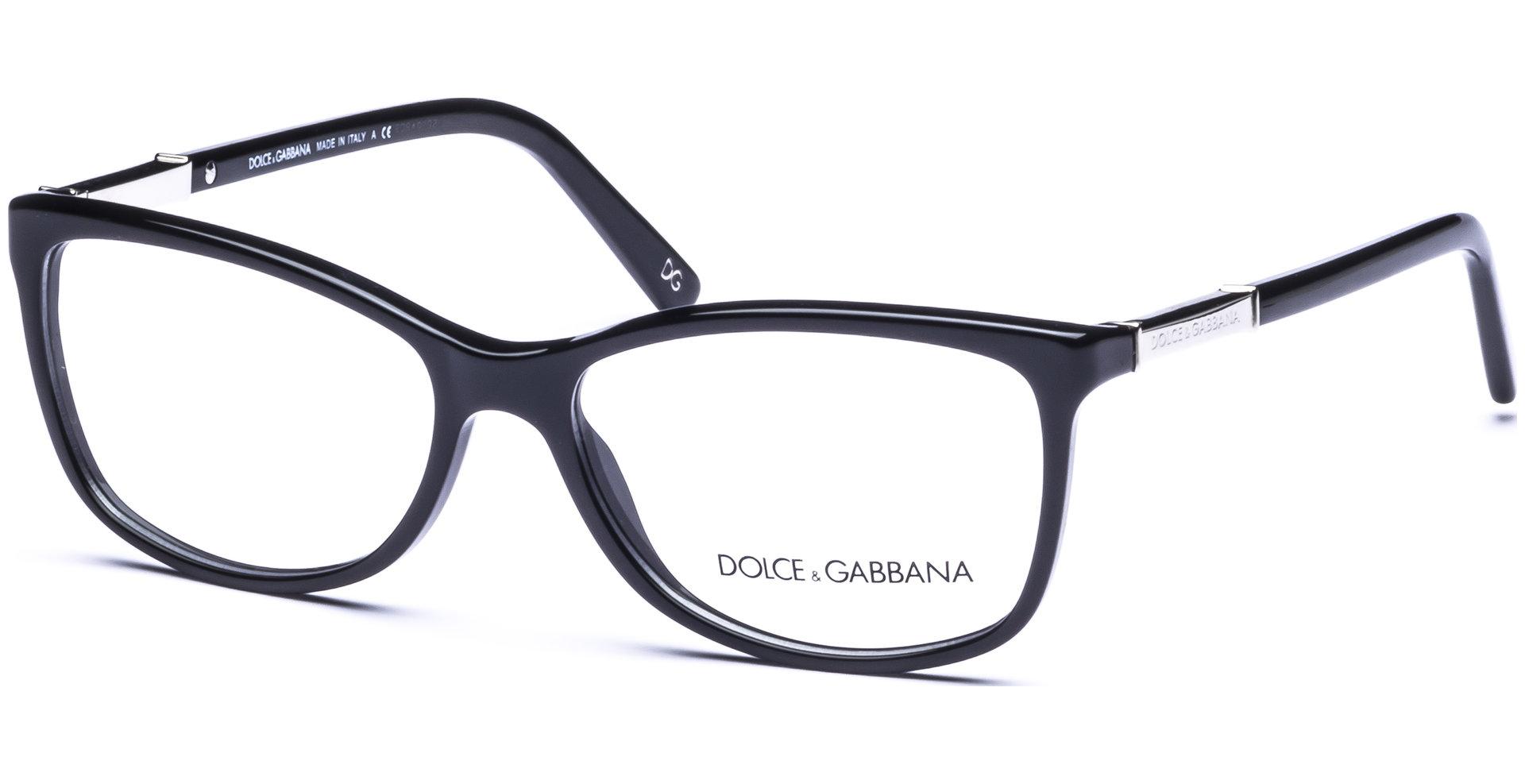 dolce gabbana logo plaque dg3107 501 5415 black von. Black Bedroom Furniture Sets. Home Design Ideas