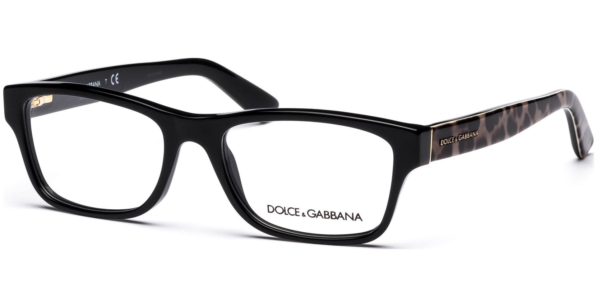 dolce gabbana dg3208 2525 5217 black von lensbest. Black Bedroom Furniture Sets. Home Design Ideas