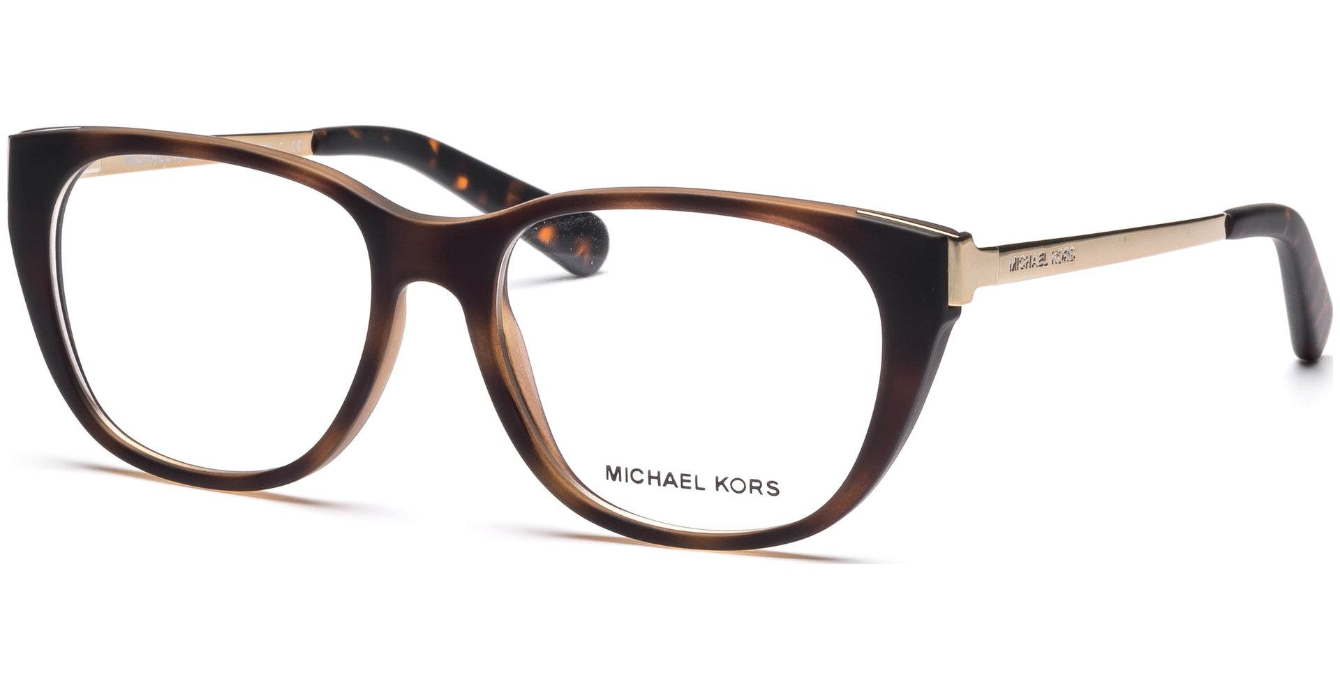 michael kors phuket mk8011 3021 5216 dark tortoise soft. Black Bedroom Furniture Sets. Home Design Ideas