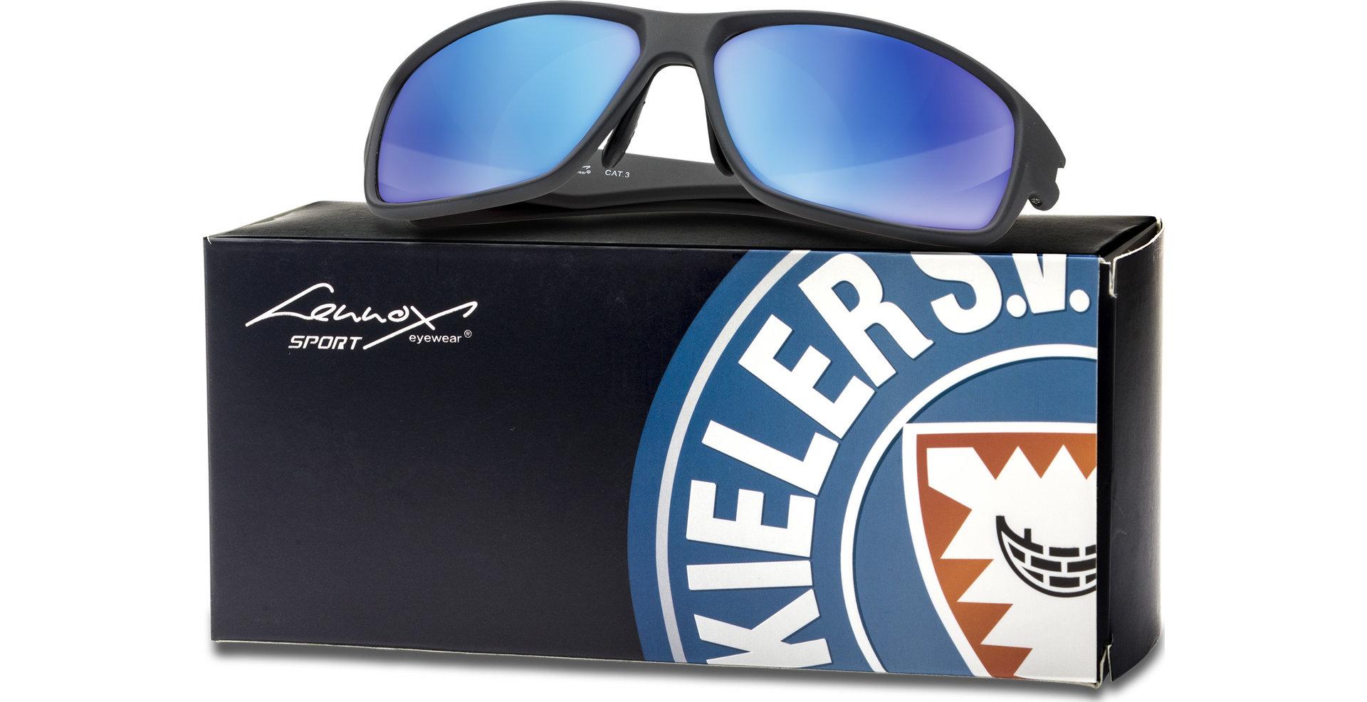 lennox eyewear sports holstein kiel 6215 grau von lensbest. Black Bedroom Furniture Sets. Home Design Ideas