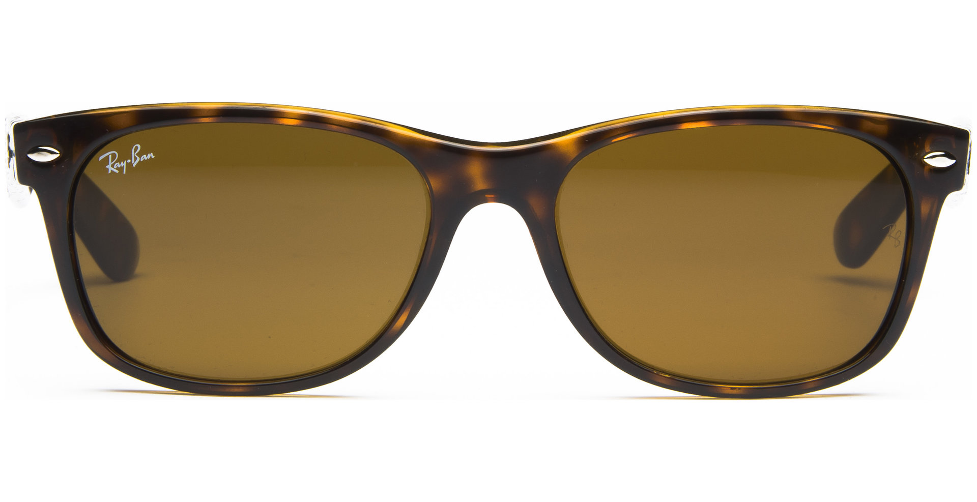 Ray ban new wayfarer braun for Wayfare berlin