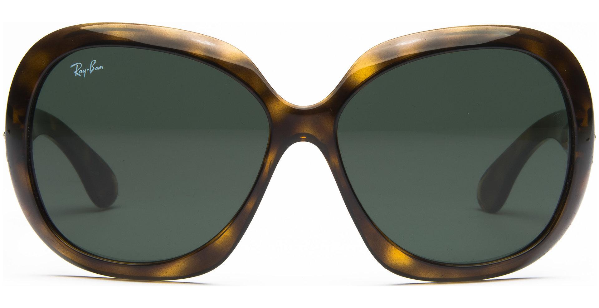 Sonnenbrille Ray Ban Jackie Ohh « Heritage Malta e47f9e37f79c6