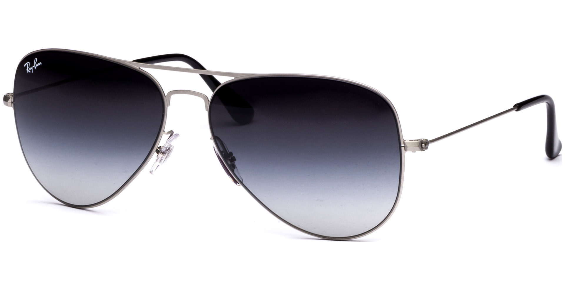 ray ban sonnenbrille aviator small metal rb 3044 l0207. Black Bedroom Furniture Sets. Home Design Ideas
