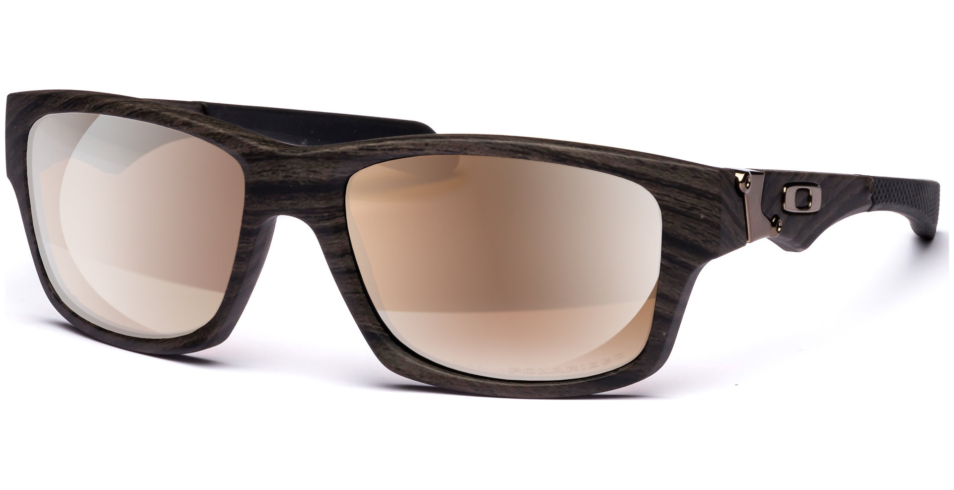 2366daa565 Oakley Jupiter Squared Wood Grain L Tungsten Iridium Polarized ...