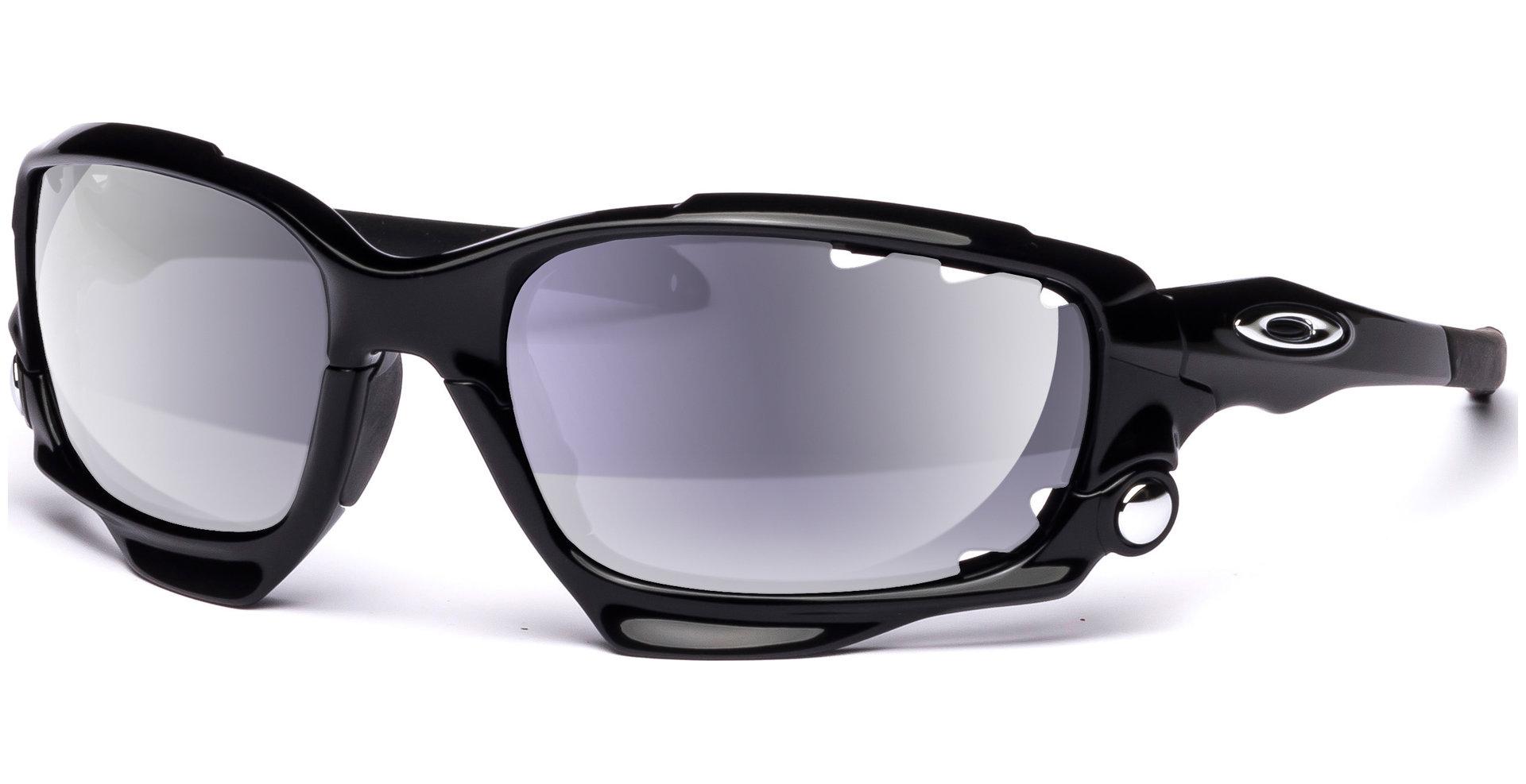 oakley sport sonnenbrille racing jacket. Black Bedroom Furniture Sets. Home Design Ideas