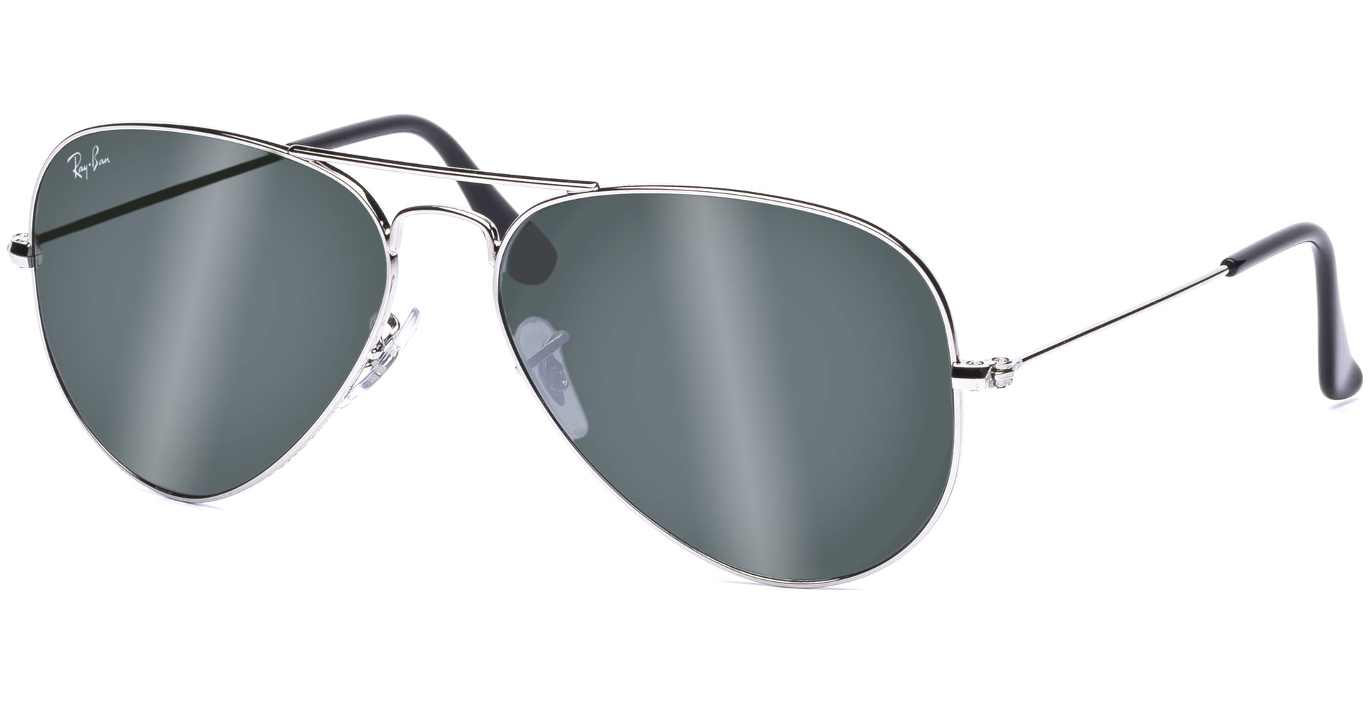 Ray ban aviator rb3025 w3277 for Ray ban aviator verre miroir
