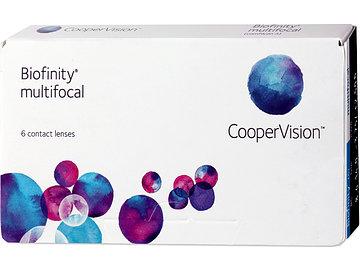 cooper vision biofinity multifocal 1x6 von lensbest. Black Bedroom Furniture Sets. Home Design Ideas