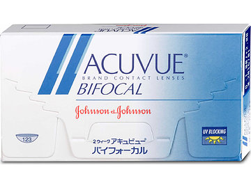 johnson johnson acuvue bifocal 1x6 von lensbest. Black Bedroom Furniture Sets. Home Design Ideas