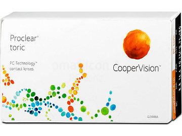 cooper vision proclear toric 1x6 bc 8 8 von lensbest. Black Bedroom Furniture Sets. Home Design Ideas