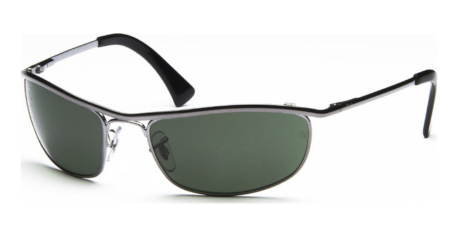 a2730ad282 Buy Ray Ban Rb3119 Olympian Sunglasses