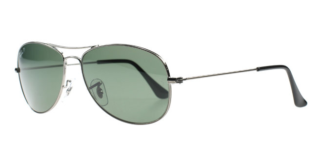 866e69ff6 Ray Ban Cockpit Sunglasses 3062 5614   United Nations System Chief ...