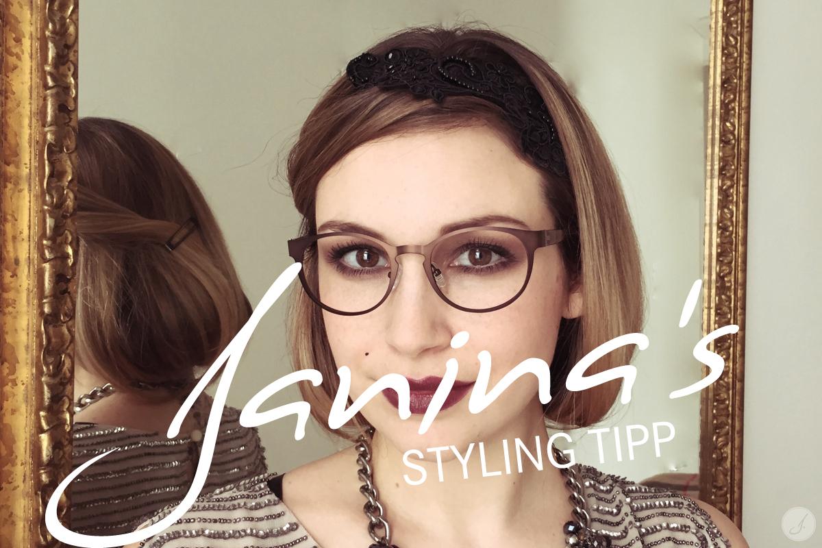 Janina\'s Styling Tipp: Panto Brillen | Lensbest Blog