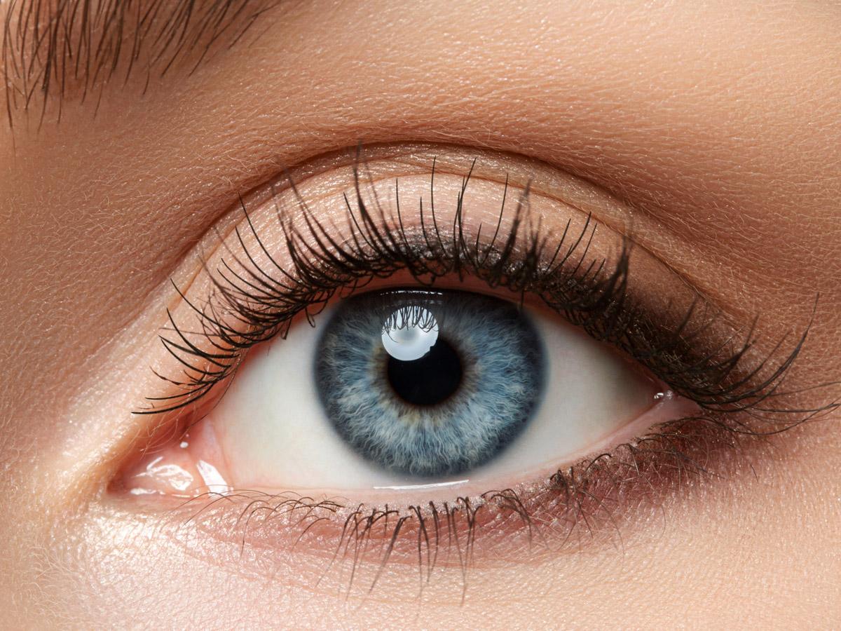 Blog: Strahlend weiße Augen  Lensbest  Lensbest Blog
