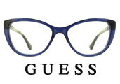 Guess Brille