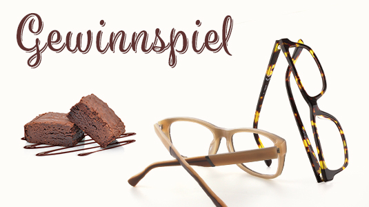 Beautiful Brownies Gewinnspiel
