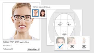 4ab56beac3602c Brille einfach online kaufen   Lensbest